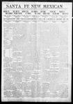 Santa Fe New Mexican, 05-31-1911