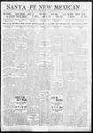 Santa Fe New Mexican, 06-03-1911