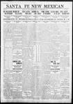 Santa Fe New Mexican, 06-05-1911
