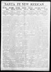 Santa Fe New Mexican, 06-06-1911