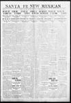 Santa Fe New Mexican, 06-08-1911