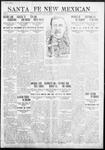 Santa Fe New Mexican, 06-09-1911
