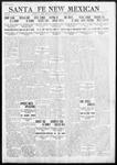 Santa Fe New Mexican, 06-14-1911