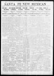 Santa Fe New Mexican, 06-15-1911