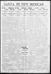 Santa Fe New Mexican, 06-19-1911