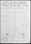 Santa Fe New Mexican, 06-20-1911