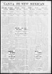 Santa Fe New Mexican, 06-21-1911