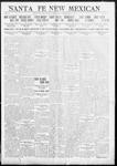 Santa Fe New Mexican, 06-22-1911