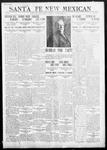 Santa Fe New Mexican, 06-23-1911