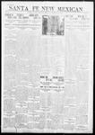 Santa Fe New Mexican, 06-24-1911