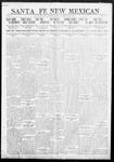 Santa Fe New Mexican, 06-27-1911