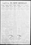 Santa Fe New Mexican, 06-29-1911