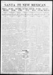 Santa Fe New Mexican, 06-30-1911