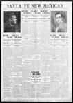 Santa Fe New Mexican, 07-03-1911