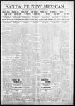 Santa Fe New Mexican, 07-06-1911