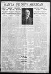 Santa Fe New Mexican, 07-07-1911