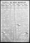 Santa Fe New Mexican, 07-13-1911