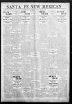 Santa Fe New Mexican, 07-15-1911