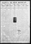 Santa Fe New Mexican, 07-18-1911