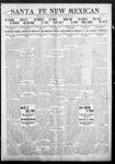 Santa Fe New Mexican, 07-19-1911