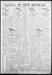 Santa Fe New Mexican, 07-20-1911