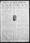 Santa Fe New Mexican, 07-21-1911