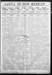 Santa Fe New Mexican, 07-22-1911