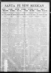 Santa Fe New Mexican, 07-24-1911