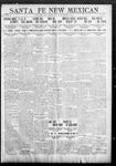 Santa Fe New Mexican, 07-28-1911