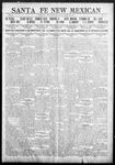 Santa Fe New Mexican, 07-29-1911