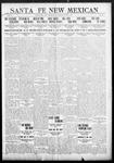 Santa Fe New Mexican, 08-04-1911