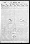Santa Fe New Mexican, 08-10-1911