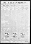 Santa Fe New Mexican, 08-11-1911