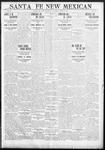 Santa Fe New Mexican, 08-14-1911