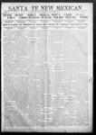 Santa Fe New Mexican, 08-16-1911