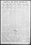 Santa Fe New Mexican, 08-17-1911