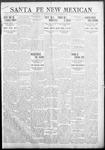 Santa Fe New Mexican, 08-18-1911