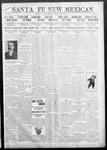 Santa Fe New Mexican, 08-19-1911