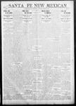 Santa Fe New Mexican, 08-21-1911