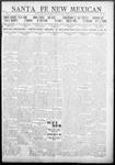 Santa Fe New Mexican, 08-24-1911
