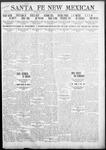 Santa Fe New Mexican, 08-26-1911