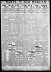 Santa Fe New Mexican, 08-31-1911