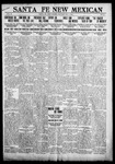 Santa Fe New Mexican, 01-06-1911