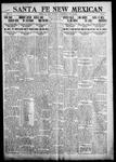 Santa Fe New Mexican, 01-09-1911