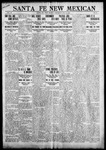 Santa Fe New Mexican, 01-10-1911