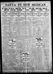 Santa Fe New Mexican, 01-13-1911