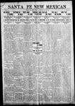 Santa Fe New Mexican, 01-14-1911