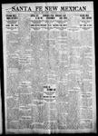 Santa Fe New Mexican, 01-16-1911