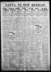 Santa Fe New Mexican, 01-18-1911