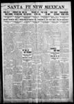 Santa Fe New Mexican, 01-19-1911